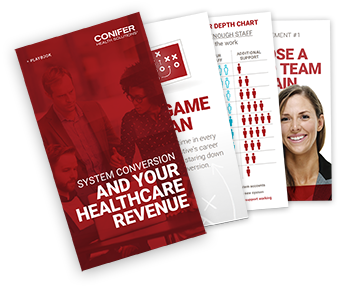 Healthcare System Conversion Playbook thumbnail